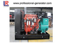 300kw Open Diesel Generator Generating Set 1500rpm 375KVA Genset