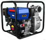 3 Inch Irrigation Farming Water Pump with Recoil Start , 4 Stroke Forced Air Cooling Engine