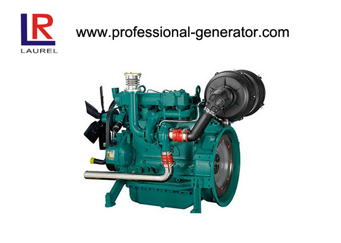 50HZ 1500rmp Deutz Diesel Engine for mechanical  Electric Generator
